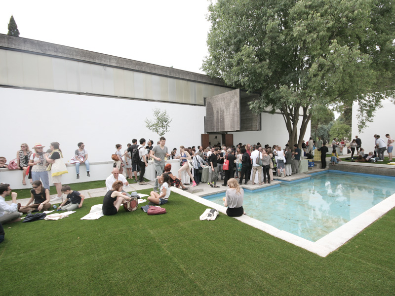 2010/2011 - Brazilian Pavilion  - project management
