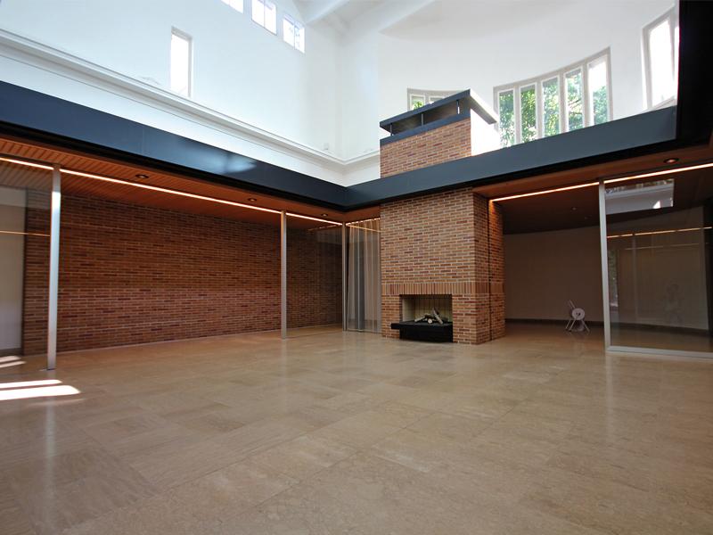 2014 - German Pavilion  - Project management for Architecture Exposition